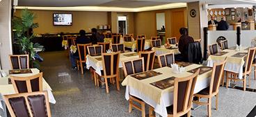 Adana Park Otel - Restaurant