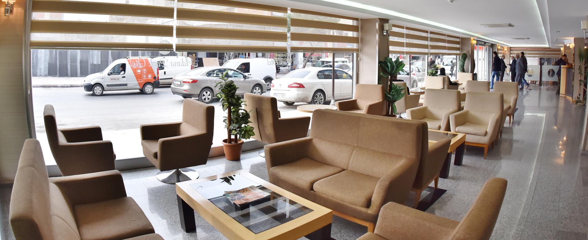 Adana Park Otel Slider -4