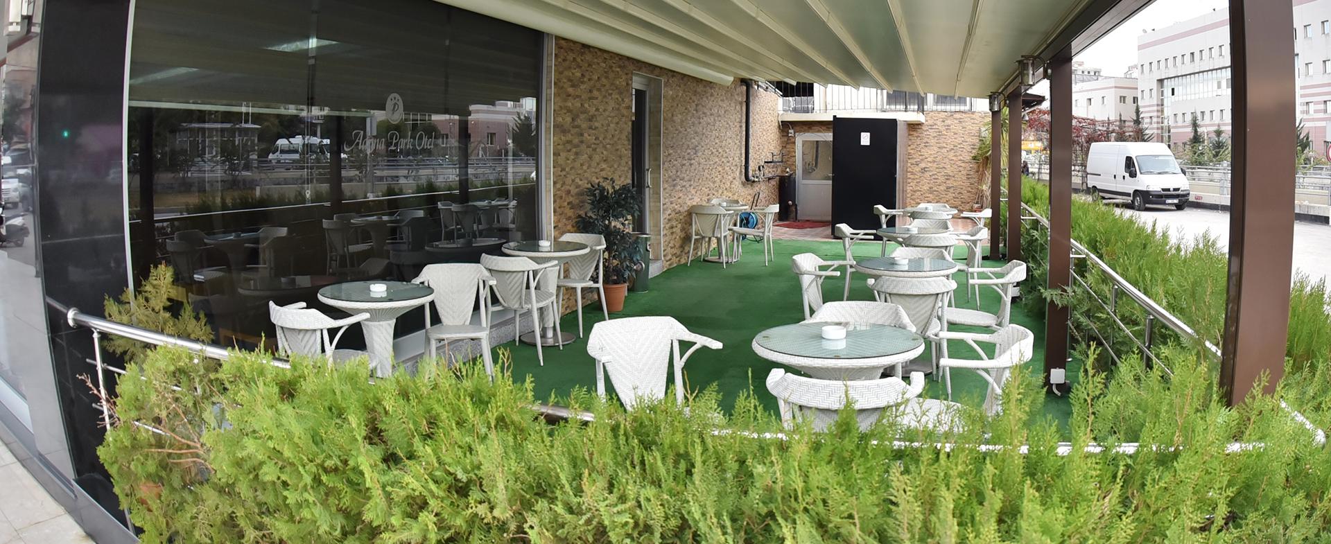 Adana Park Otel Slider -5